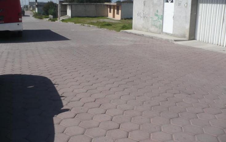 Foto de terreno habitacional en venta en  15a, santiago, san pablo del monte, tlaxcala, 1763458 No. 04
