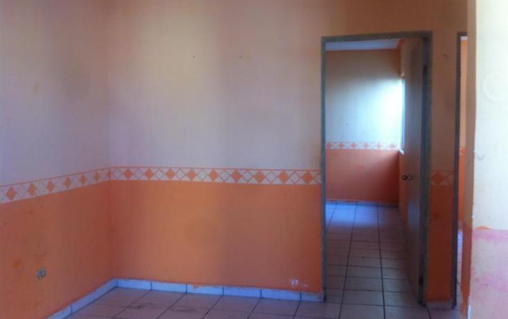 Foto de casa en venta en 16 00, balcones de morelos, saltillo, coahuila de zaragoza, 1747250 No. 02