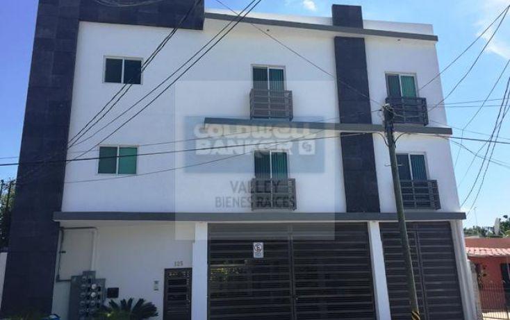 Foto de departamento en renta en 16 125, aztlán, reynosa, tamaulipas, 1185231 no 01