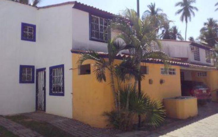 Foto de casa en venta en 16 23, alta icacos, acapulco de juárez, guerrero, 1572844 no 02