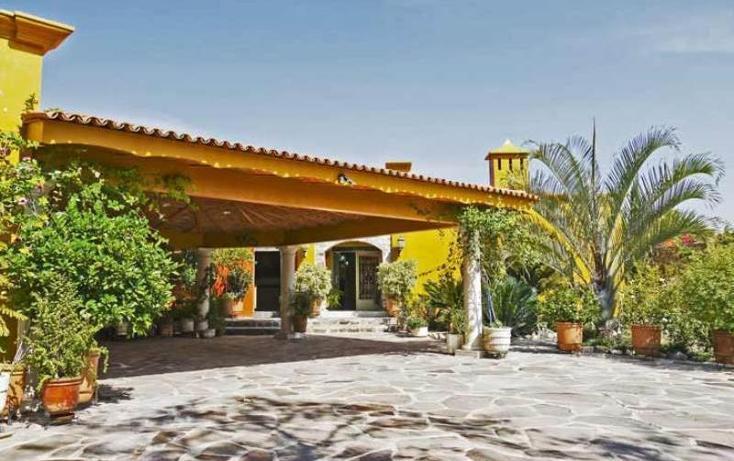 Foto de casa en venta en  16, ajijic centro, chapala, jalisco, 1310585 No. 01