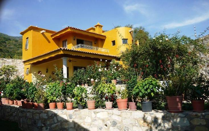 Foto de casa en venta en  16, ajijic centro, chapala, jalisco, 1310585 No. 02