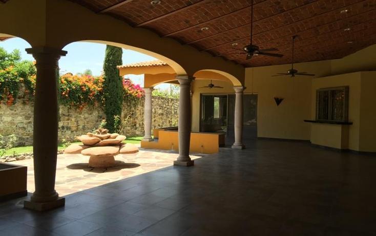 Foto de casa en venta en  16, ajijic centro, chapala, jalisco, 1310585 No. 12