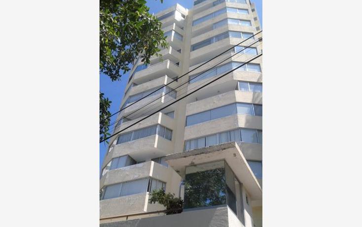 Foto de departamento en venta en  16, balcones de costa azul, acapulco de ju?rez, guerrero, 1798202 No. 01