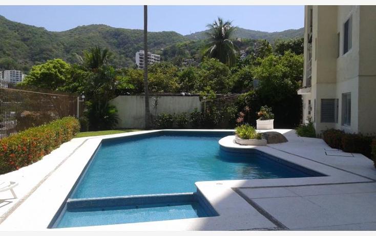 Foto de departamento en venta en  16, balcones de costa azul, acapulco de ju?rez, guerrero, 1798202 No. 02