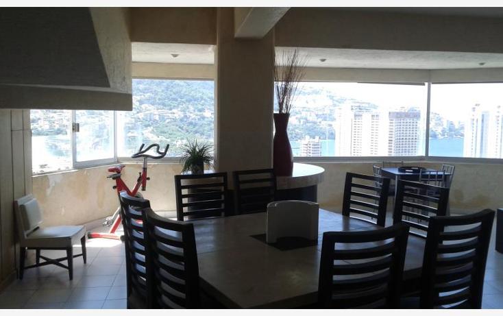 Foto de departamento en venta en  16, balcones de costa azul, acapulco de ju?rez, guerrero, 1798202 No. 10