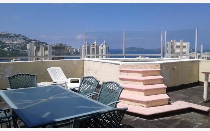 Foto de departamento en venta en  16, balcones de costa azul, acapulco de ju?rez, guerrero, 1798202 No. 13
