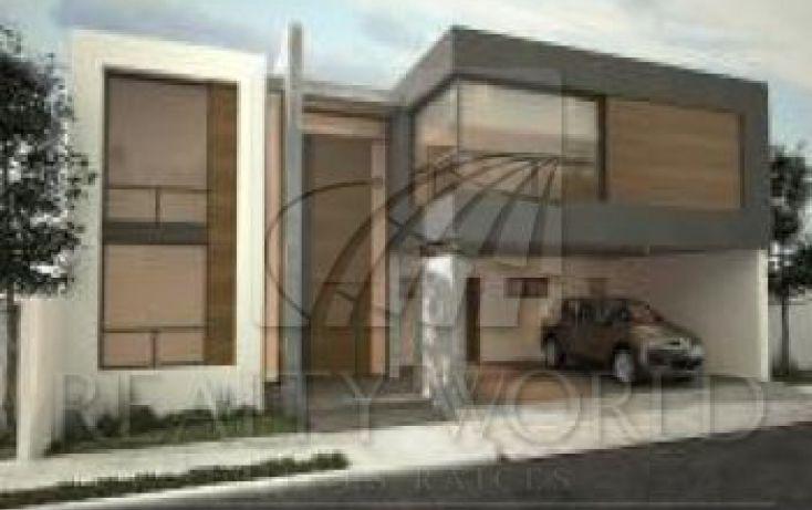 Foto de casa en venta en 16, carolco, monterrey, nuevo león, 1676886 no 01