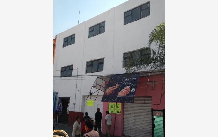 Foto de terreno comercial en venta en  16, centro, san martín texmelucan, puebla, 842805 No. 01