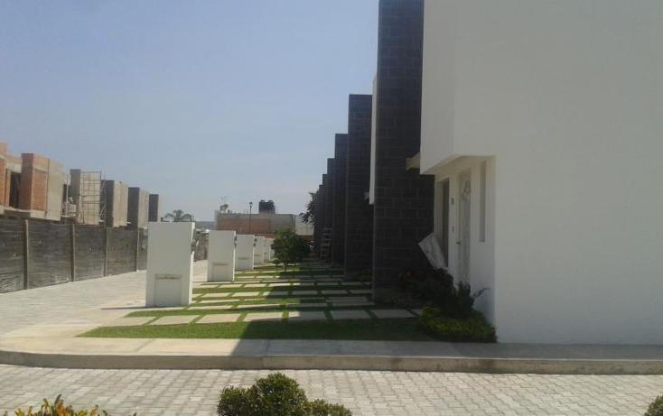Foto de casa en venta en  16, centro, yautepec, morelos, 1534870 No. 01
