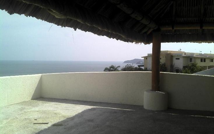 Foto de departamento en venta en  16, club deportivo, acapulco de juárez, guerrero, 384964 No. 44