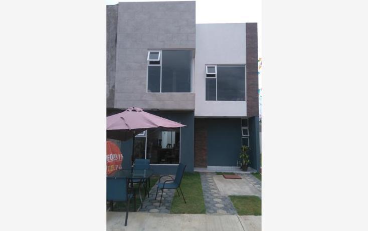 Foto de casa en venta en  16, cuautlancingo, puebla, puebla, 2692773 No. 01