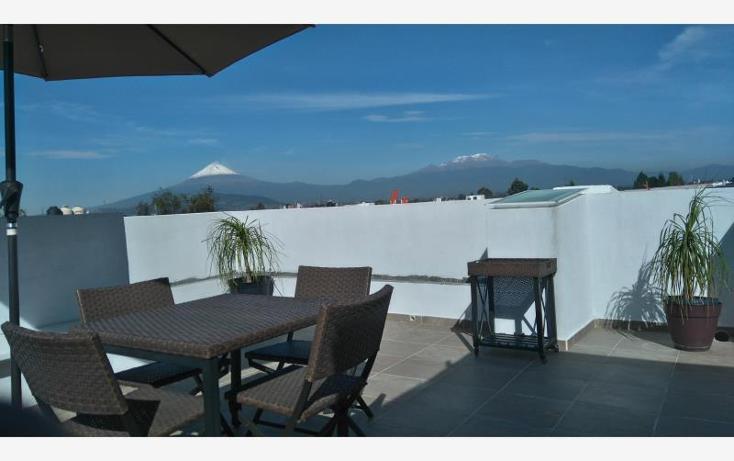 Foto de casa en venta en  16, cuautlancingo, puebla, puebla, 2692773 No. 09