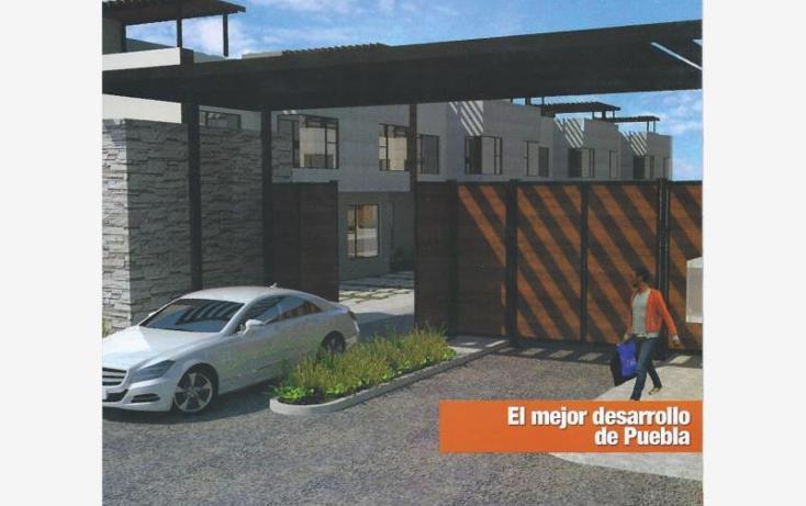 Foto de casa en venta en  16, cuautlancingo, puebla, puebla, 2692773 No. 10