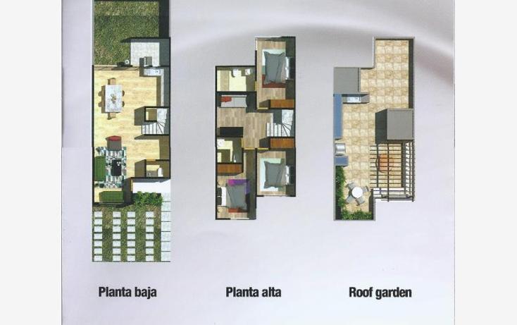 Foto de casa en venta en  16, cuautlancingo, puebla, puebla, 2692773 No. 12