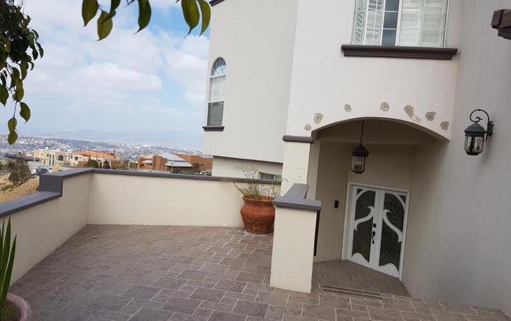 Foto de casa en venta en  16, cumbres de juárez, tijuana, baja california, 2045360 No. 03