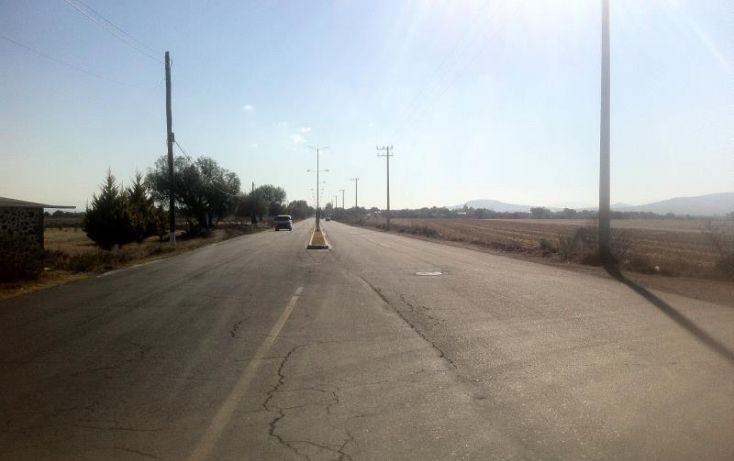 Foto de terreno industrial en venta en 16 de septiembre 1, atengo, tezontepec de aldama, hidalgo, 1728988 no 05