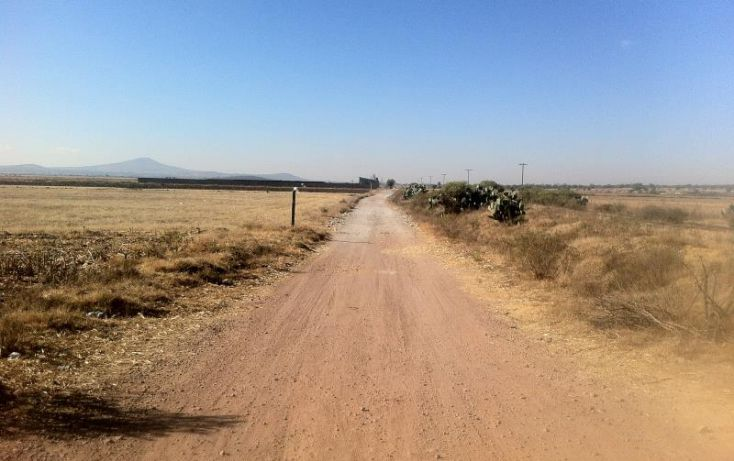 Foto de terreno industrial en venta en 16 de septiembre 1, atengo, tezontepec de aldama, hidalgo, 1728988 no 06