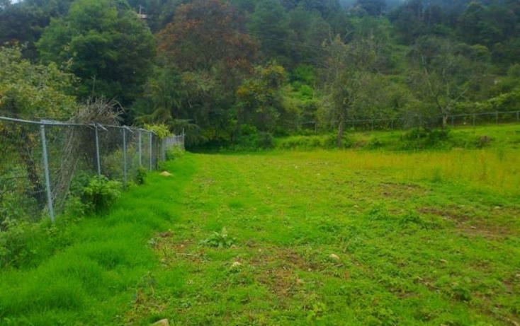 Foto de terreno habitacional en venta en 16 de septiembre 1, batan grande, donato guerra, méxico, 908647 No. 01