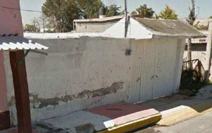 Foto de terreno habitacional en venta en 16 de septiembre 1, del bosque, zumpango, estado de méxico, 1479707 no 01