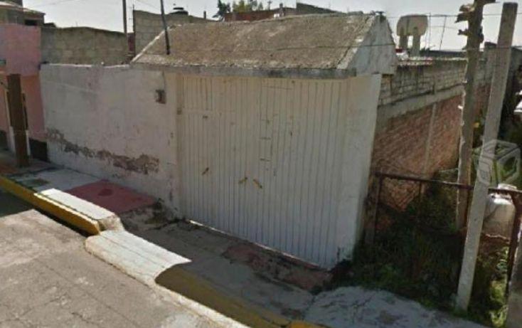 Foto de terreno habitacional en venta en 16 de septiembre 1, del bosque, zumpango, estado de méxico, 1479707 no 02