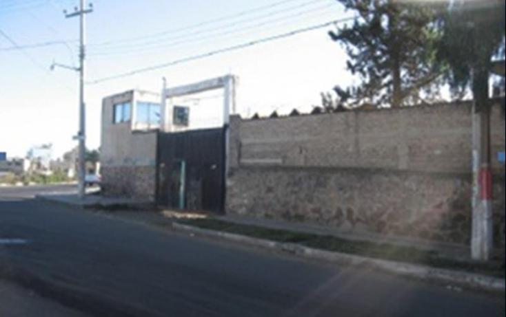 Foto de nave industrial en venta en 16 de septiembre 1, los reyes acaquilpan centro, la paz, estado de méxico, 673477 no 01