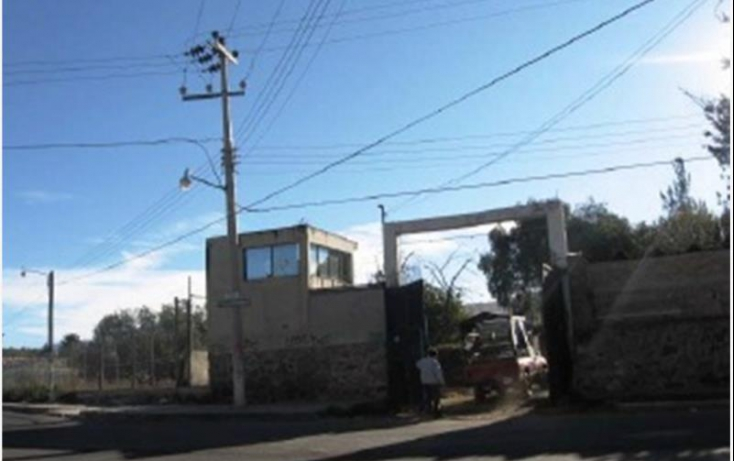 Foto de nave industrial en venta en 16 de septiembre 1, los reyes acaquilpan centro, la paz, estado de méxico, 673477 no 02