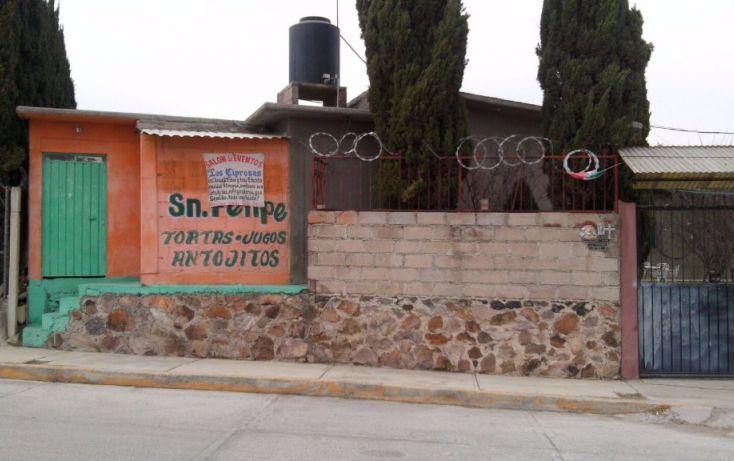 Foto de local en venta en 16 de septiembre 10, san felipe teotitlán centro, nopaltepec, estado de méxico, 1718952 no 02