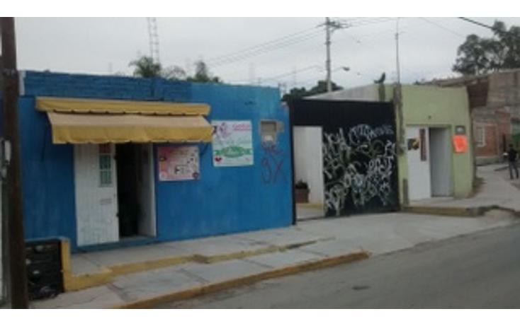 Foto de casa en venta en  , hogares de nuevo méxico, zapopan, jalisco, 1829629 No. 01