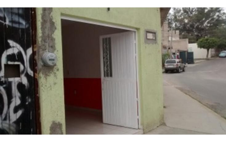Foto de casa en venta en  , hogares de nuevo méxico, zapopan, jalisco, 1829629 No. 03
