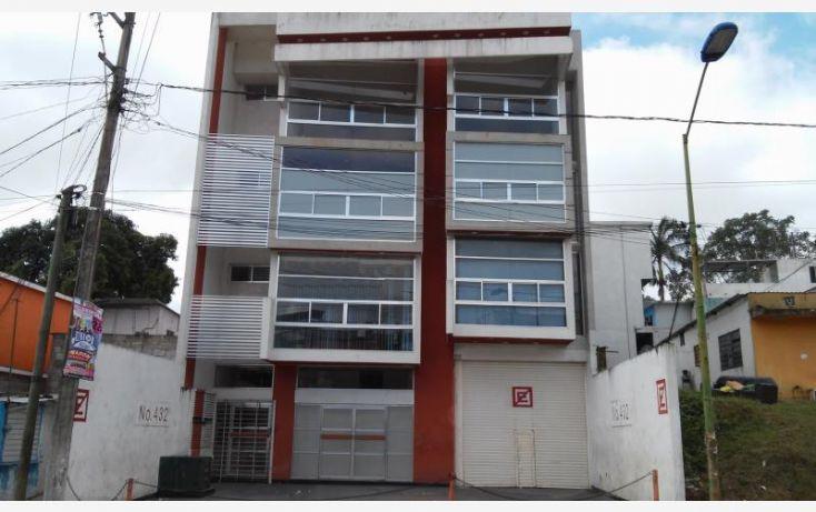Foto de edificio en renta en 16 de septiembre 432, marcos buendia, centro, tabasco, 963311 no 01