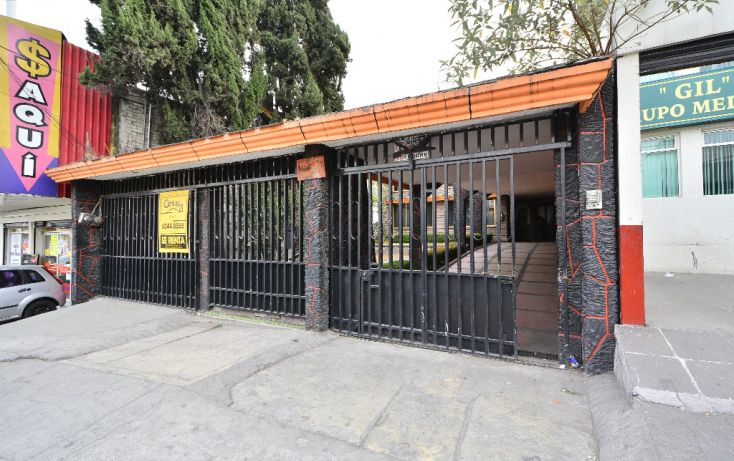 Foto de casa en renta en 16 de septiembre 48, benito juárez 1a sección cabecera municipal, nicolás romero, estado de méxico, 1746879 no 20
