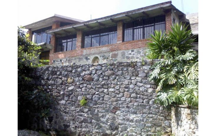 Foto de casa en venta en 16 de septiembre 56, santa maría ahuacatitlán, cuernavaca, morelos, 378249 no 02