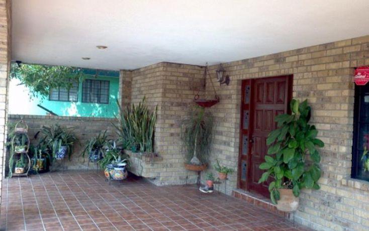 Foto de casa en venta en 16 de septiembre 602, ampliación unidad nacional, ciudad madero, tamaulipas, 1998024 no 01