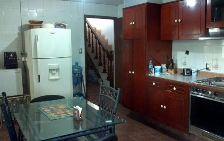 Foto de casa en venta en 16 de septiembre 602, ampliación unidad nacional, ciudad madero, tamaulipas, 1998024 no 04
