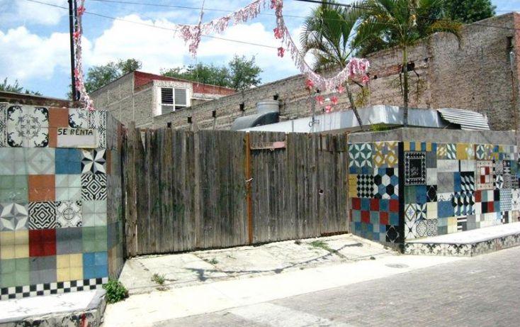 Foto de terreno habitacional en renta en 16 de septiembre 88, barrio de san miguel, san pedro tlaquepaque, jalisco, 1847146 no 01