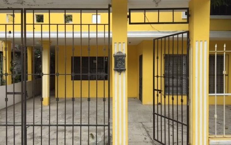 Foto de casa en venta en  , 16 de septiembre (ampliación), ciudad madero, tamaulipas, 939699 No. 02