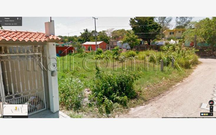 Foto de terreno habitacional en renta en 16 de septiembre , anáhuac, tuxpan, veracruz de ignacio de la llave, 1060989 No. 02
