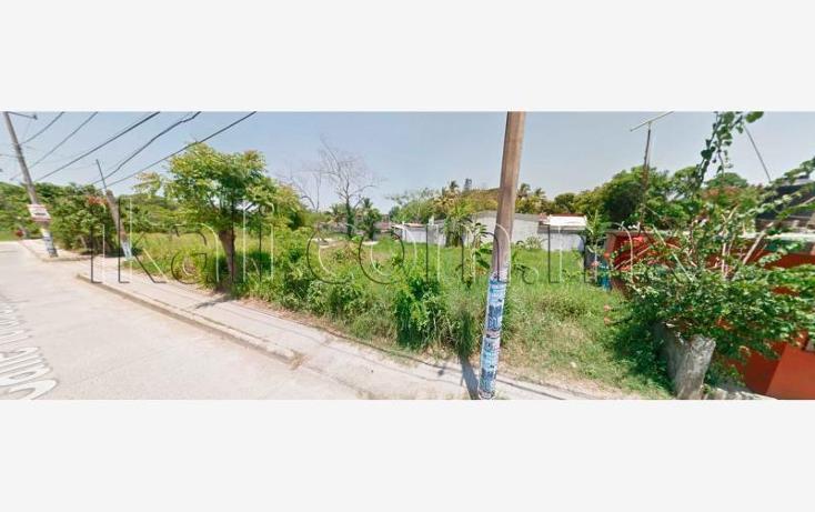 Foto de terreno habitacional en renta en 16 de septiembre , anáhuac, tuxpan, veracruz de ignacio de la llave, 1060989 No. 04
