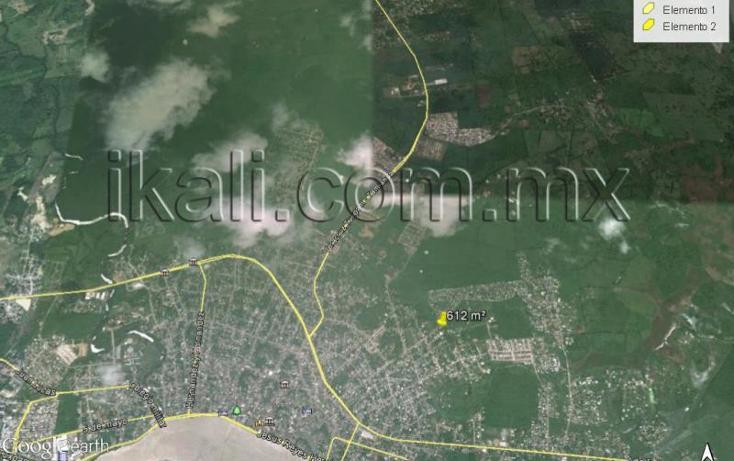 Foto de terreno habitacional en renta en 16 de septiembre , anáhuac, tuxpan, veracruz de ignacio de la llave, 1060989 No. 06