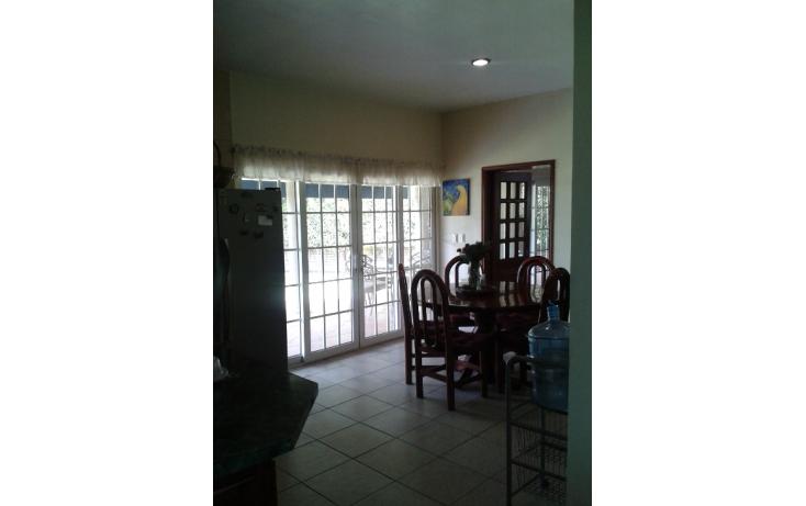 Foto de casa en renta en 16 de septiembre, arcada alameda, celaya, guanajuato, 489234 no 23