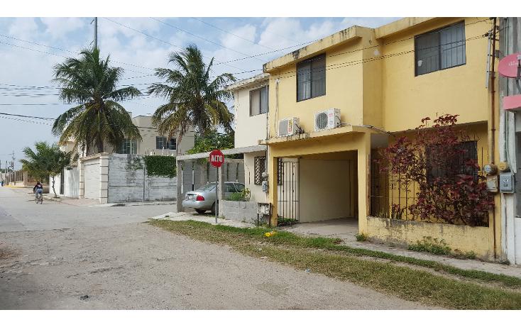Foto de casa en venta en  , 16 de septiembre, ciudad madero, tamaulipas, 1484027 No. 01