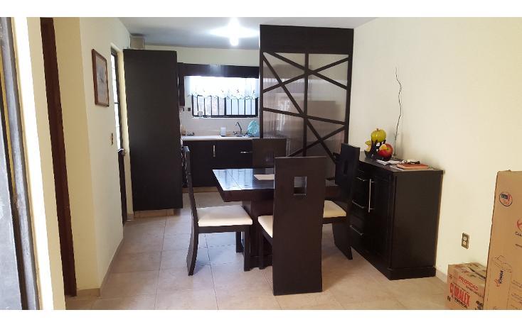 Foto de casa en venta en  , 16 de septiembre, ciudad madero, tamaulipas, 1484027 No. 03