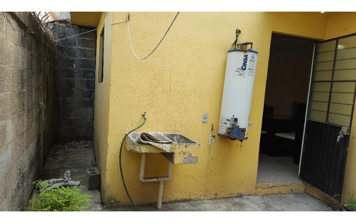 Foto de casa en venta en  , 16 de septiembre, ciudad madero, tamaulipas, 1484027 No. 12