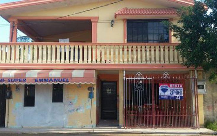 Foto de casa en venta en, 16 de septiembre, ciudad madero, tamaulipas, 1961998 no 01