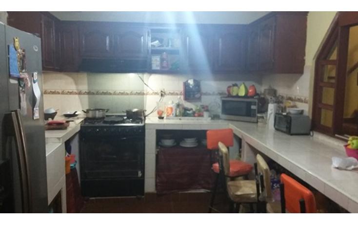 Foto de casa en venta en  , 16 de septiembre, ciudad madero, tamaulipas, 1961998 No. 05