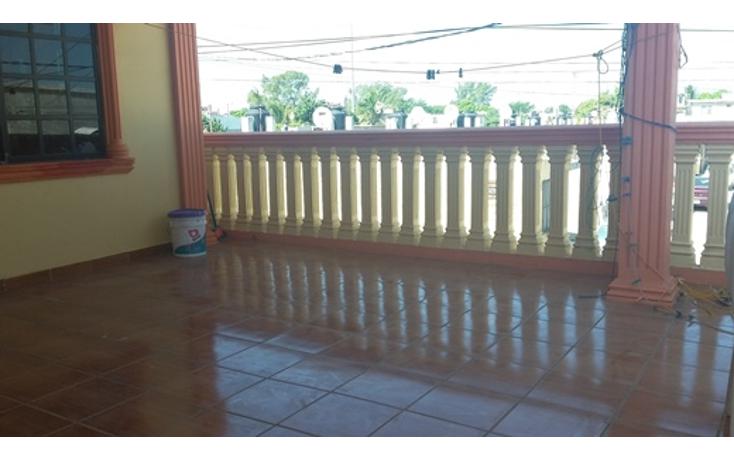 Foto de casa en venta en  , 16 de septiembre, ciudad madero, tamaulipas, 1961998 No. 10