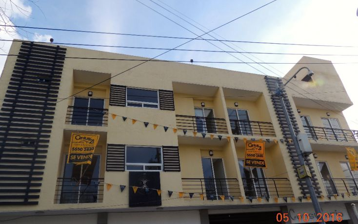 Foto de departamento en venta en 16 de septiembre, contadero, cuajimalpa de morelos, df, 1719798 no 01