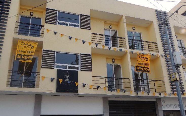 Foto de departamento en venta en 16 de septiembre, contadero, cuajimalpa de morelos, df, 1719798 no 03