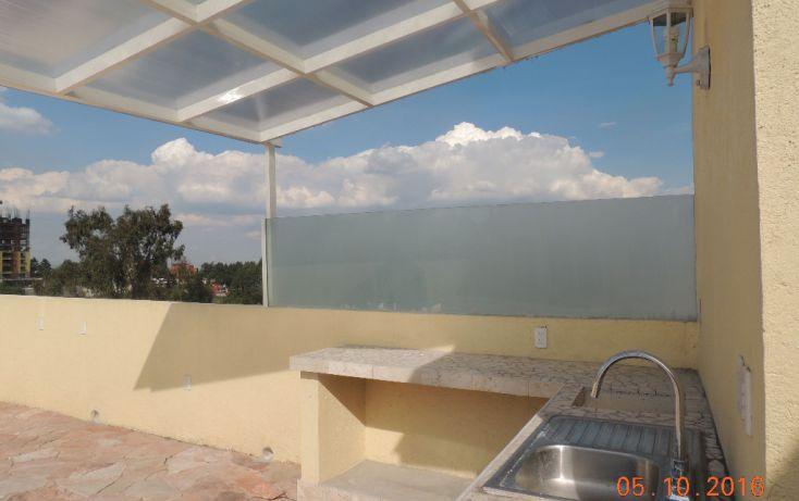Foto de departamento en venta en 16 de septiembre, contadero, cuajimalpa de morelos, df, 1719798 no 23